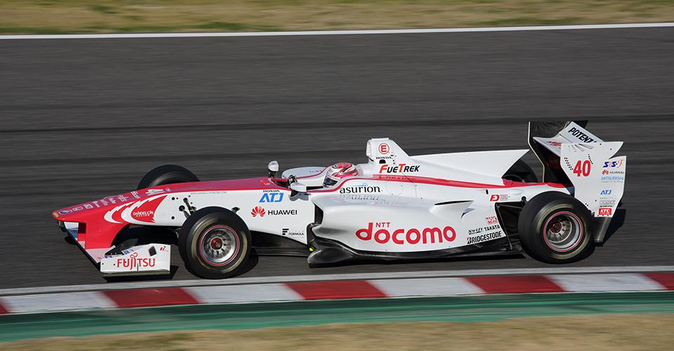 レーシングドライバー野尻智紀(Tomoki Nojiri)|オフィシャルウェブサイト
